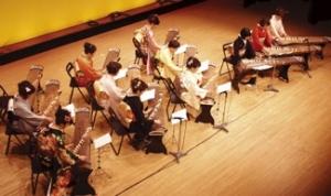 琴三弦教室