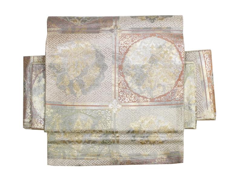 21100222袋帯軽装